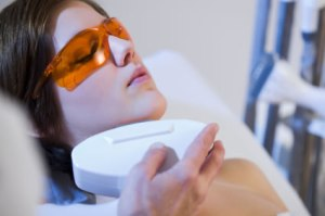 Intense Pulse Light treatment from On the Beam Laser in Almonte